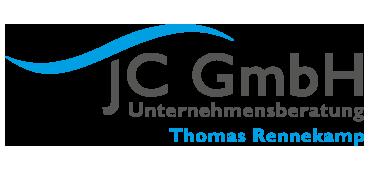 JC GmbH Unternehmensberatung